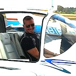 Daytona Jets Private Pilot Certificate